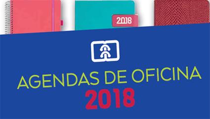 agendas baratas 2018 reserva ya tu agenda de oficina